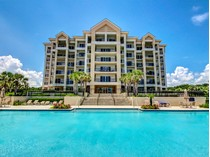 Condominio for sales at Spyglass Villa 6528 Spyglass Circle   Amelia Island, Florida 32034 Stati Uniti