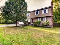단독 가정 주택 for sales at Colonial 13 Meryl Street   Norfolk, 매사추세츠 02053 미국