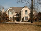 Maison unifamiliale for  sales at Spectacular 121 Seminary Drive   Mahwah, New Jersey 07430 États-Unis