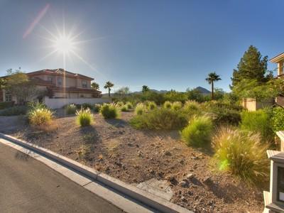 Land for sales at 12 Sardana  Henderson, Nevada 89011 United States