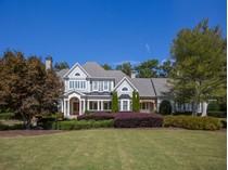 Nhà ở một gia đình for sales at Exquisite 820 Hedgegate Court   Roswell, Georgia 30075 Hoa Kỳ