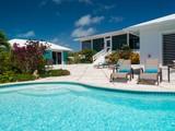 Vivienda unifamiliar for sales at Mimosa Villa Long Bay, Providenciales Turks And Caicos Islands