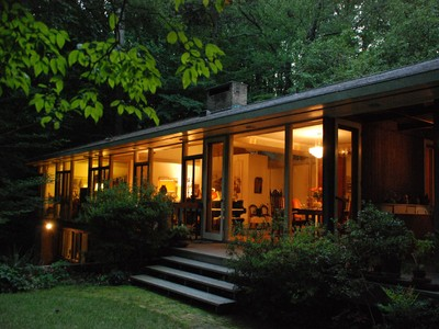 Single Family Home for sales at Striking Mid Century Modern Home 4317 E Conway Drive NW Atlanta, Georgia 30327 United States