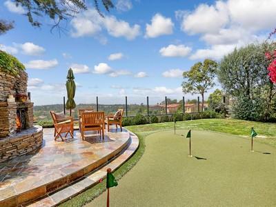 Single Family Home for sales at 20 Tesoro  Newport Coast, California 92657 United States