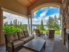 Moradia for  sales at Exquisite Fox Island View Estate 409 3rd Ave. FI  Fox Island, Washington 98333 Estados Unidos