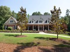 Single Family Home for sales at Southern Elegance in Cherokee 100 Morgan Lane Canton, Georgia 30115 United States