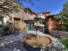 Частный односемейный дом for sales at True Mexican Style in Arcadia 4908 E Calle Del Medio Phoenix, Аризона 85018 Соединенные Штаты