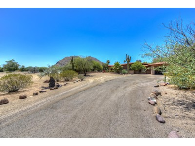 Terreno for sales at 2+ Acre Lot in Fabulous Paradise Valley Location 5112 N Casa Blanca Drive #68 Paradise Valley, Arizona 85253 Stati Uniti