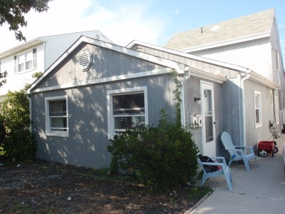 Duplex for sales at 253 40th Street South  Brigantine, New Jersey 08403 Hoa Kỳ