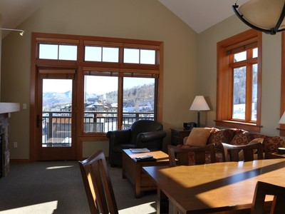 Single Family Home for sales at Capitol Peak 3322 60 Carriage Way Unit 3322 Snowmass Village, Colorado 81615 United States