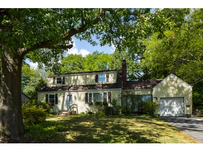 Single Family Home for sales at Loads Of Potential In Littlebrook 290 Hamilton Avenue  Princeton, New Jersey 08540 United States