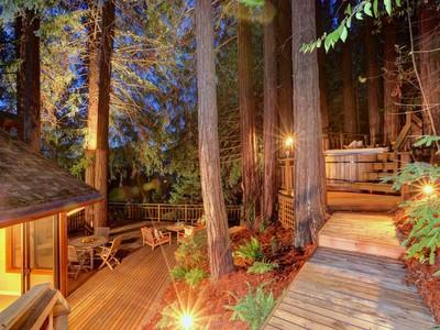 一戸建て for sales at San Anselmo Gem 190 Spring Grove San Anselmo, カリフォルニア 94960 アメリカ合衆国