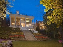 一戸建て for sales at Westmount Adj.   The Sparrow Manor    Montreal, ケベック H3H1W2 カナダ