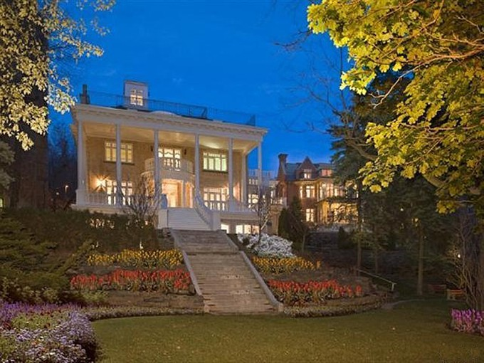 Single Family Home for sales at Westmount Adj.   The Sparrow Manor   Montreal, Quebec H3H1W2 Canada