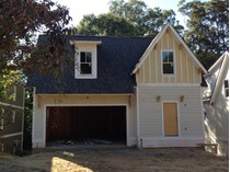 Single Family Home for sales at New Construction in Hills Park 1800 Annie Street NW  Hills Park, Atlanta, Georgia 30318 United States