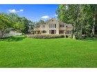 Einfamilienhaus for sales at Private and Tranquil Setting 6 Plume Grass Way   Westhampton, New York 11977 Vereinigte Staaten