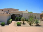 Single Family Home for rentals at Custom Hillside Home with Fabulous Views 24024 N 112th Place  Scottsdale, Arizona 85255 United States