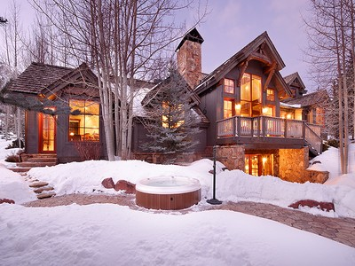 獨棟家庭住宅 for sales at Wonderful Snowmass Village Home 1041 Horse Ranch Drive  Snowmass Village, 科羅拉多州 81615 美國