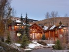 Vivienda unifamiliar for  sales at Mountain Lodge at Two Creeks 849 Serviceberry Lane Snowmass Village, Colorado 81615 Estados Unidos