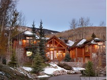 Single Family Home for sales at Mountain Lodge at Two Creeks 849 Serviceberry Lane   Snowmass Village, Colorado 81615 United States