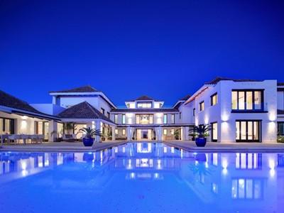 独户住宅 for sales at Prestigious Estate La Zagaleta   Benahavis, Costa Del Sol 29679 西班牙