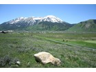 Land for  sales at 615 Country Club Drive, Lot S-134 615 Country Club Drive Lot S-134   Crested Butte, Colorado 81224 United States