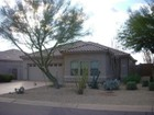 Single Family Home for  rentals at Nice Private Rental 35128 N 92nd Place Scottsdale, Arizona 85262 United States