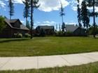 土地 for sales at Corner Lot in Creekwood Subdivision 1073 Creekwood Dr Whitefish, モンタナ 59937 アメリカ合衆国