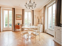 Townhouse for sales at Sublime Private Mansion - Saint Dominique  Neuilly, Ile-De-France 92200 France