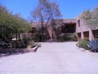 Maison unifamiliale for  sales at Charming Territorial in the Village of Gambel Quail 9468 E RISING SUN DR Scottsdale, Arizona 85262 États-Unis