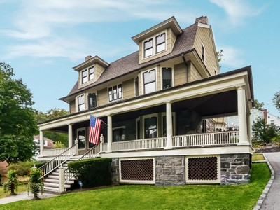 Single Family Home for sales at Queen Ann Beauty 9 Marshall Road  Yonkers, New York 10705 United States