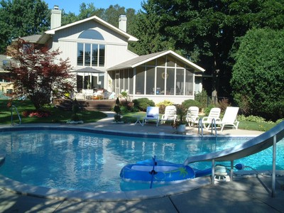 Single Family Home for sales at Bloomfield Hills 5221 Longmeadow Bloomfield Hills, Michigan 48304 United States