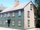 "Single Family Home for sales at ""John Stevens"" House 9 Elm Street Newport, Rhode Island 02840 United States"