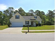 Single Family Home for sales at 1178 Startrail Lane    Johns Island, South Carolina 29455 United States