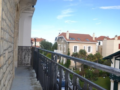 Apartamento for sales at Biarritz Saint Charles  Biarritz, Aquitania 64200 Francia