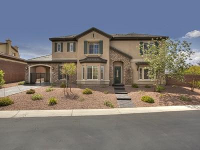 Tek Ailelik Ev for sales at 569 River Dee Pl  Henderson, Nevada 89012 Amerika Birleşik Devletleri
