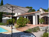 Maison unifamiliale for sales at Villa with separate guest house on 8,000 m² of land  Cotignac,  83570 France