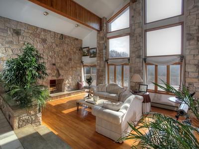 Maison unifamiliale for sales at Belair Farm 31 Felmley Road  Tewksbury Township, New Jersey 07830 États-Unis