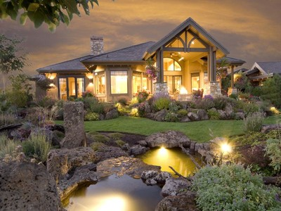 Single Family Home for sales at Pronghorn Beauty 65852 Bearing Dr Bend, Oregon 97701 United States