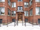 Condominium for sales at Striking Vintage Renovation in Edgewater 1433 W Rosemont Avenue Unit 3W Chicago, Illinois 60660 United States