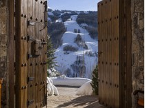 Tek Ailelik Ev for sales at Direct Views of Vail Mountain 971 Spraddle Creek Road   Vail, Colorado 81657 Amerika Birleşik Devletleri