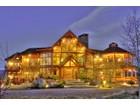Maison unifamiliale for  sales at Peak Haven Ranch 22865 Maud Ln   Buena Vista, Colorado 81211 États-Unis