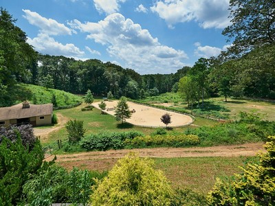 Farm / Ranch / Plantation for sales at Overlook Farm 16 Browns Ln  Middletown, New Jersey 07748 United States