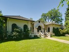 Maison unifamiliale for sales at 5730 East 17th Avenue Parkway   Denver, Colorado 80220 États-Unis