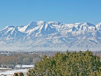 Terreno for sales at The Best Views in the Subdivision 289 N Kings Peak Ct Heber City, Utah 84032 Estados Unidos
