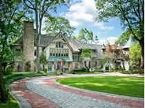 獨棟家庭住宅 for sales at The Historic Stevens Estate 450 Mendham Road   Bernardsville, 新澤西州 07924 美國
