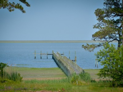 Land for sales at Cape Charles Estates 6192 Narrow Channel Dr  Cape Charles, Virginia 23310 United States
