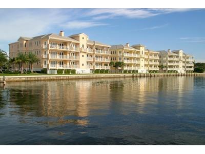 Condominium for  at Royal Palm Pointe Panoramic River Views 11 Royal Palm Pointe 1E Vero Beach, Florida 32960 United States
