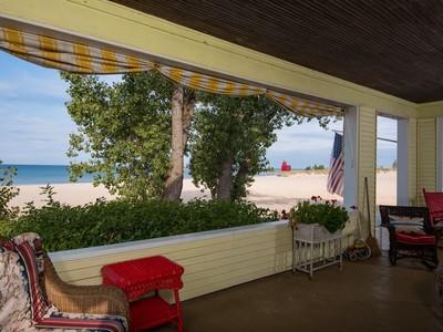 Vivienda unifamiliar for sales at Lakeside 681 Lakeside Road Macatawa, Michigan 49434 Estados Unidos