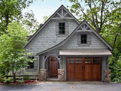 Casa para uma família for sales at 186 Overlook Villas Drive  Highlands, Carolina Do Norte 28741 Estados Unidos